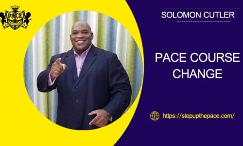 PACE Course Change