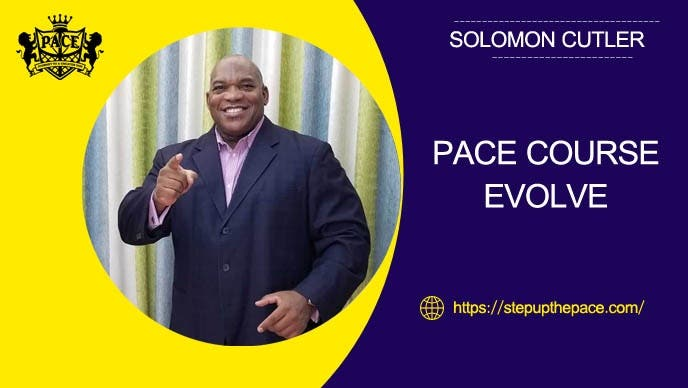 _PACE COURSE EVOLVE